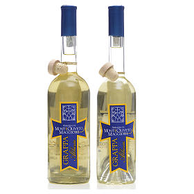 Liqueurs, Grappa and Digestifs: Grappa Abbazia Monte Oliveto