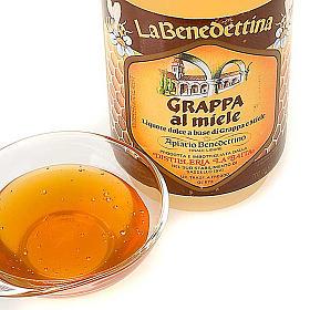 Grappa al miele 700 ml s2