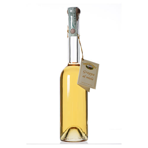 Honey grappa 500 ml Finale Ligure 1