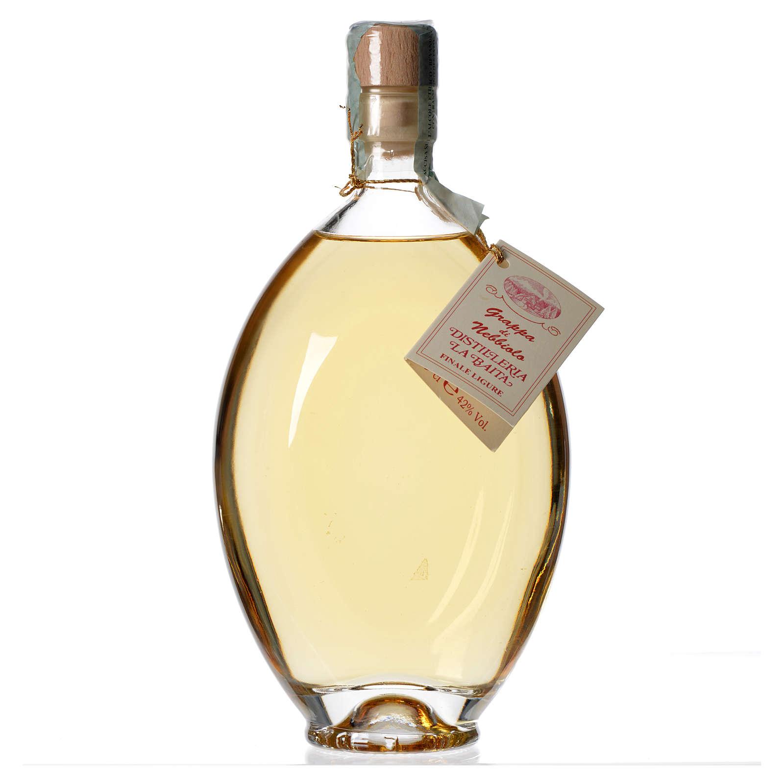 Grappa di Nebbiolo 500 ml Finale Ligure 3
