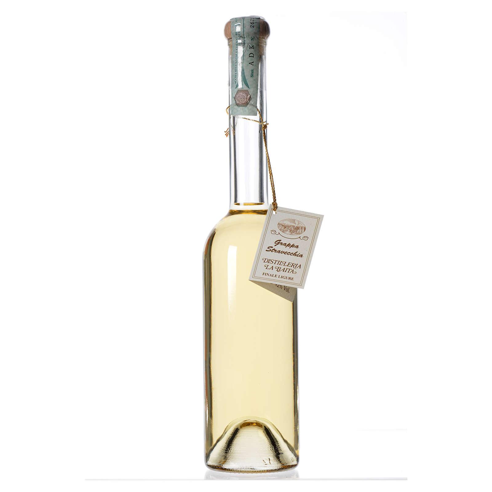 Grappa Riserva Oro 500 ml Finale Ligure 3
