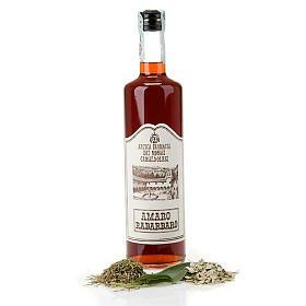 Rhubarb liqueur  Camaldoli 700 ml s1