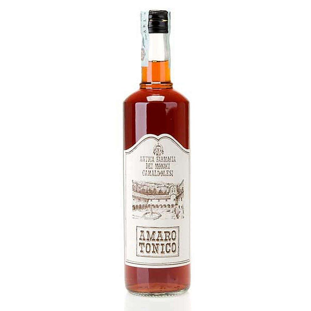 Amaro Tónico de Camaldoli 700 ml 3