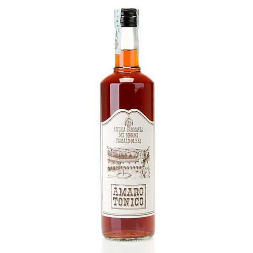 Amaro Tónico de Camaldoli 700 ml 1