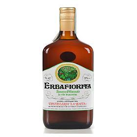 Licor Amaro: Erbafiorita s1