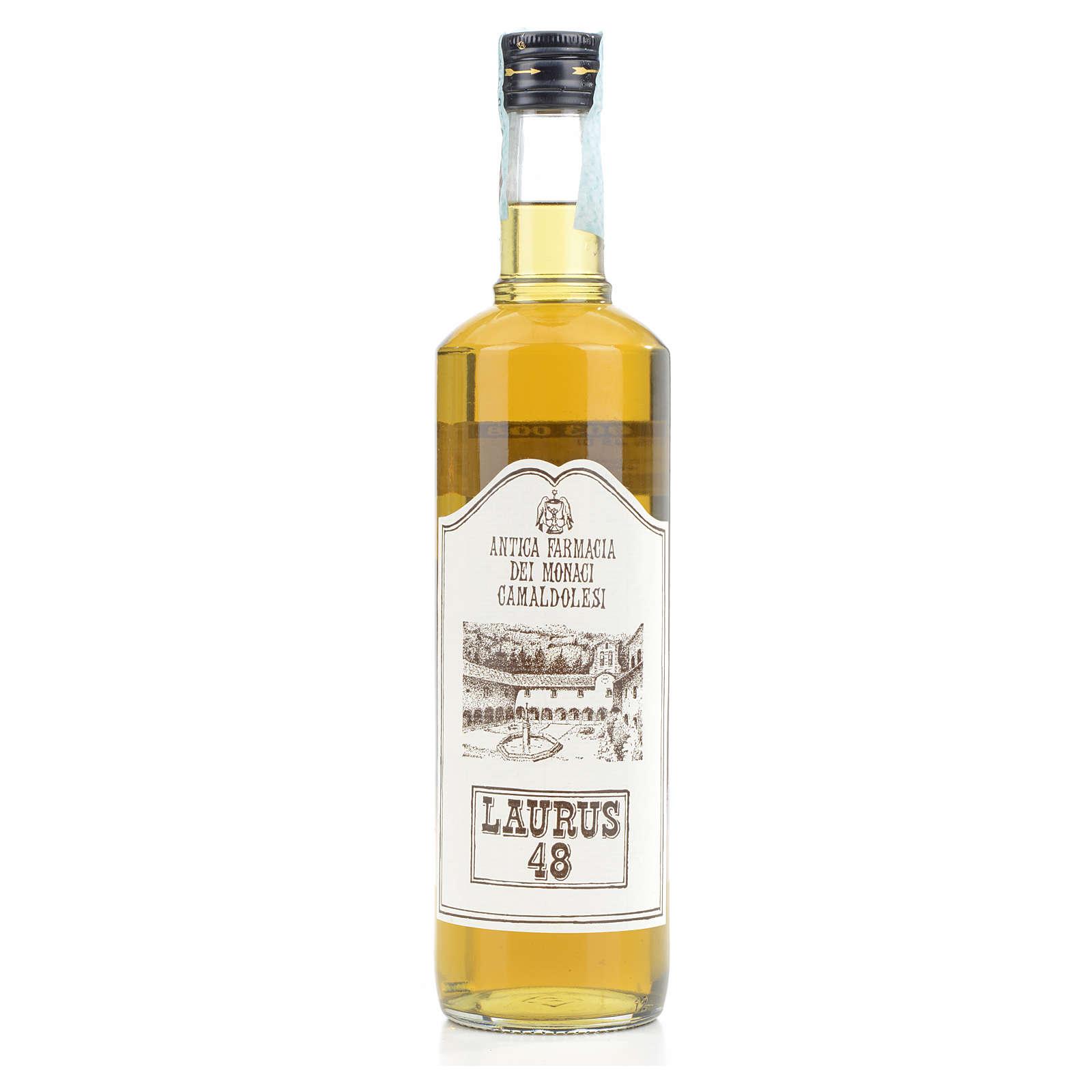 Laurel 48 de Camaldoli 700 ml 3