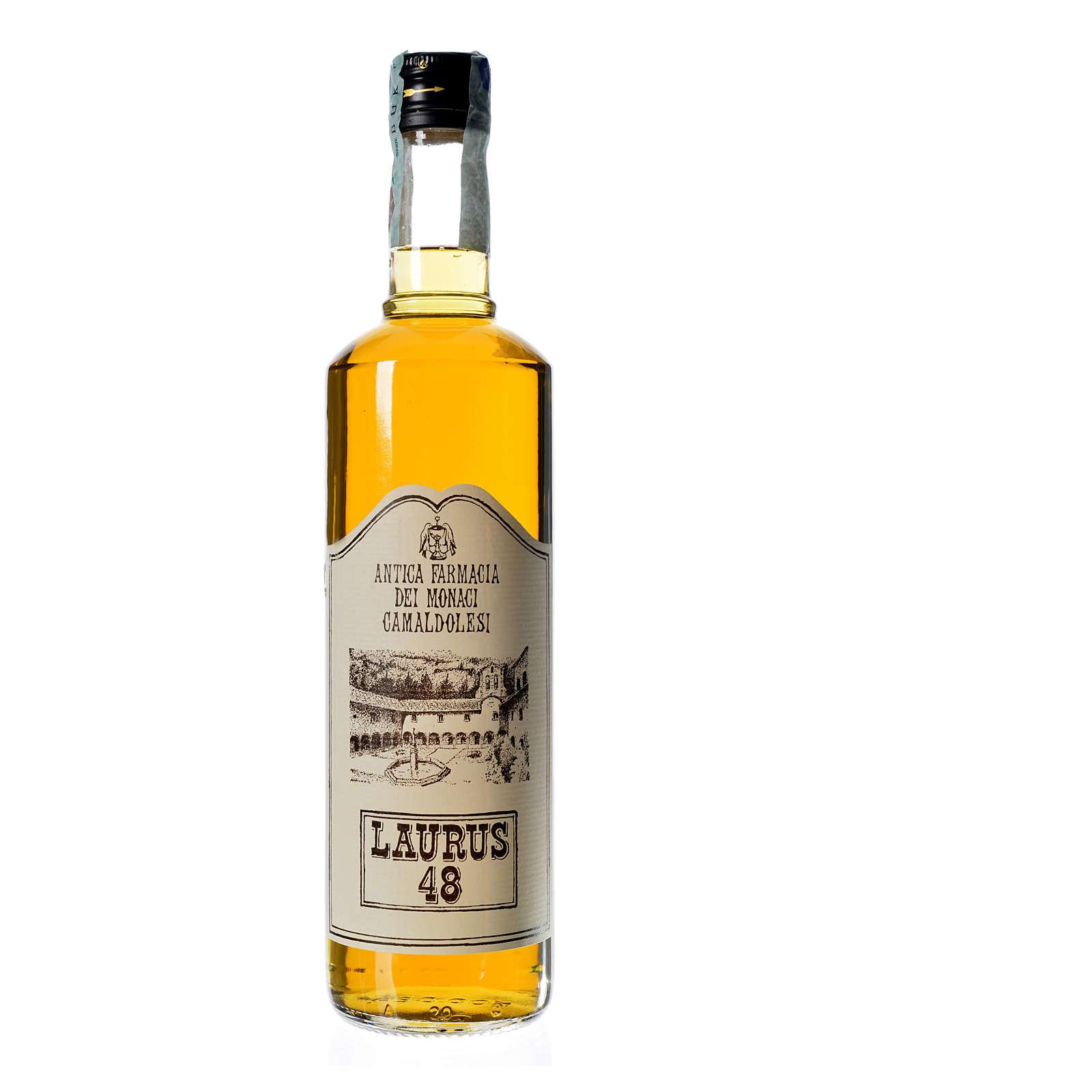 Laurus 48 di Camaldoli 700 ml 3