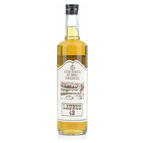 Laurus 48 di Camaldoli 700 ml 2