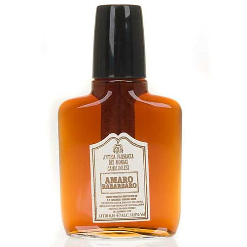 Amaro Rabarbaro Mignon 100 ml. Camaldoli 1