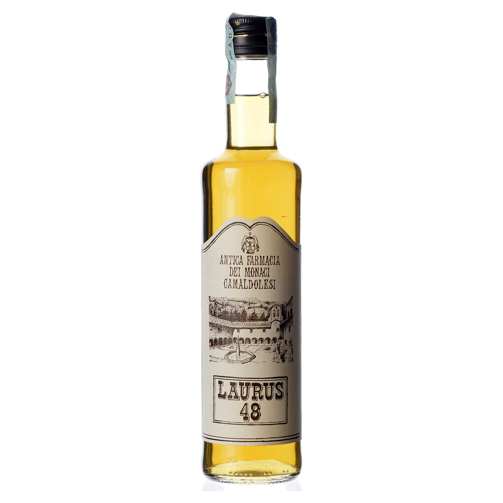 Laurus 48 Camaldoli 500 ml 3