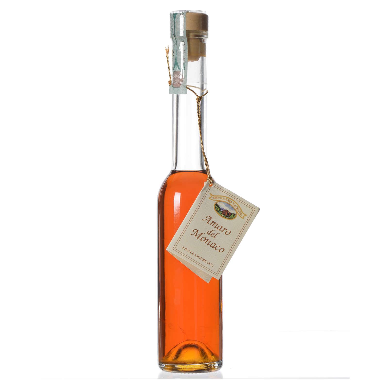 Amaro del Monaco Finale Ligure 200 ml 3