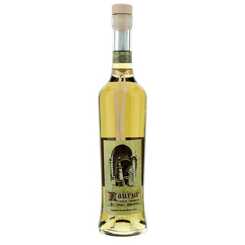 Laurus 48 Invecchiato 5 Anni 500 ml Camaldoli 1