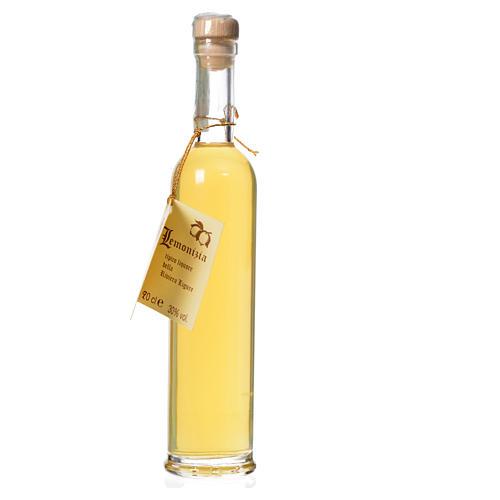 Lemonizia liquore limone e liquirizia 200 ml 1