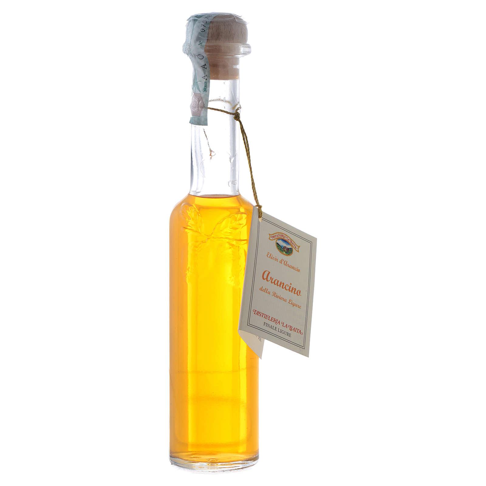 Elixir de naranja Arancino 3