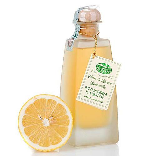 Elixir limón Limoncello 1