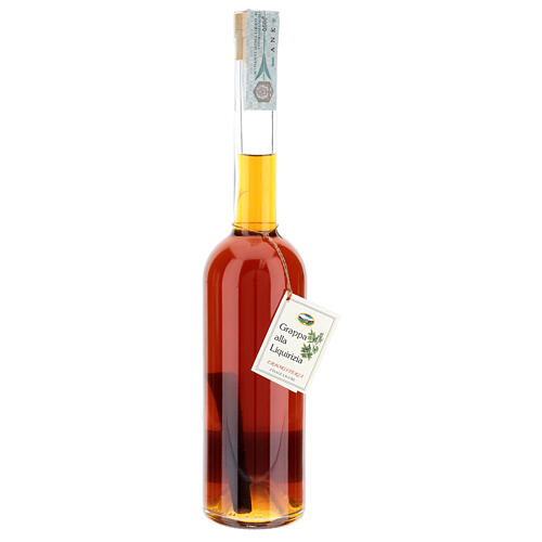 Liquirice grappa, 50 ml 2