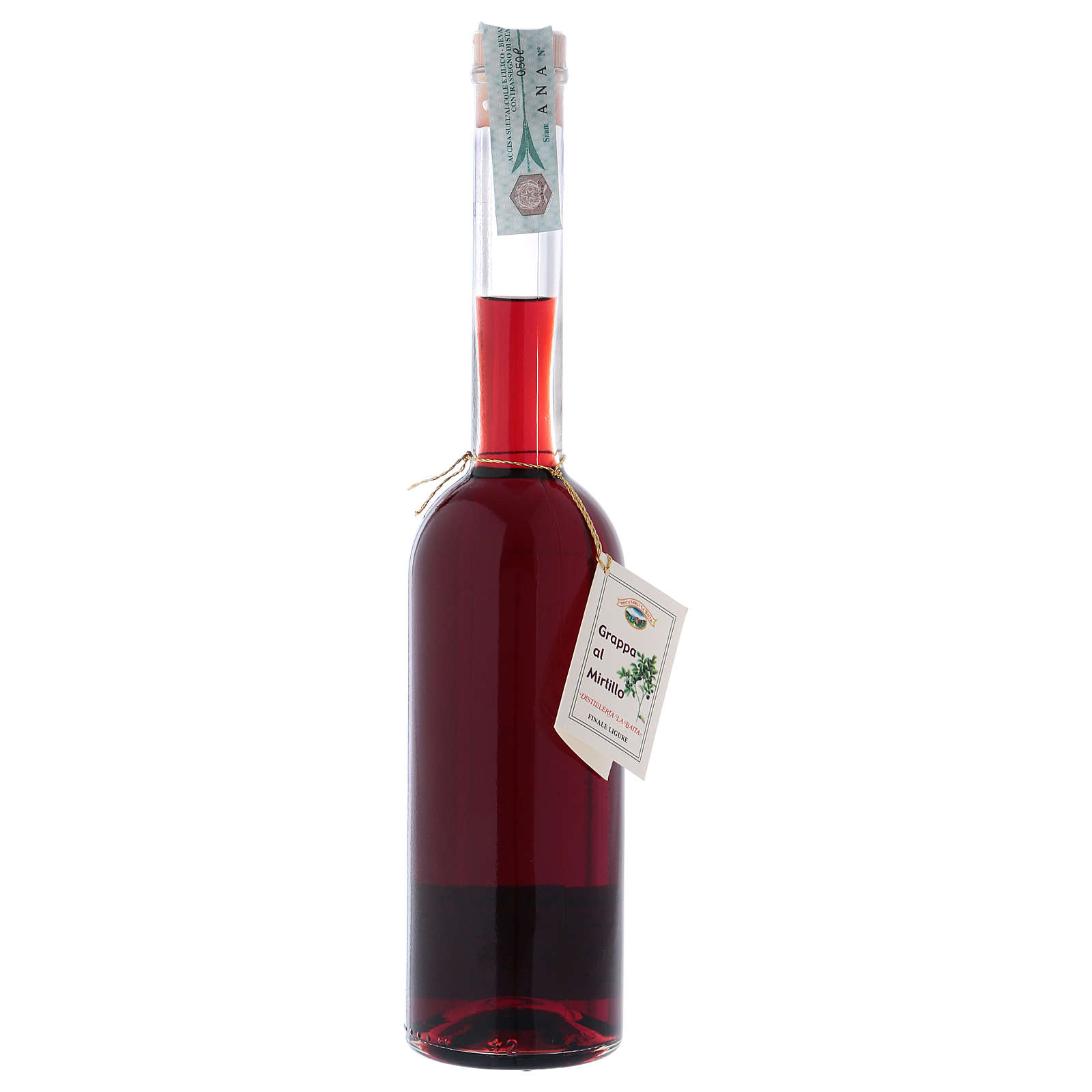 Grappa al Mirtillo 500 ml 3