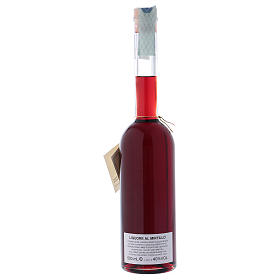 Blueberry grappa s2