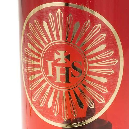 Lámpara eléctrica para el santísimo 4