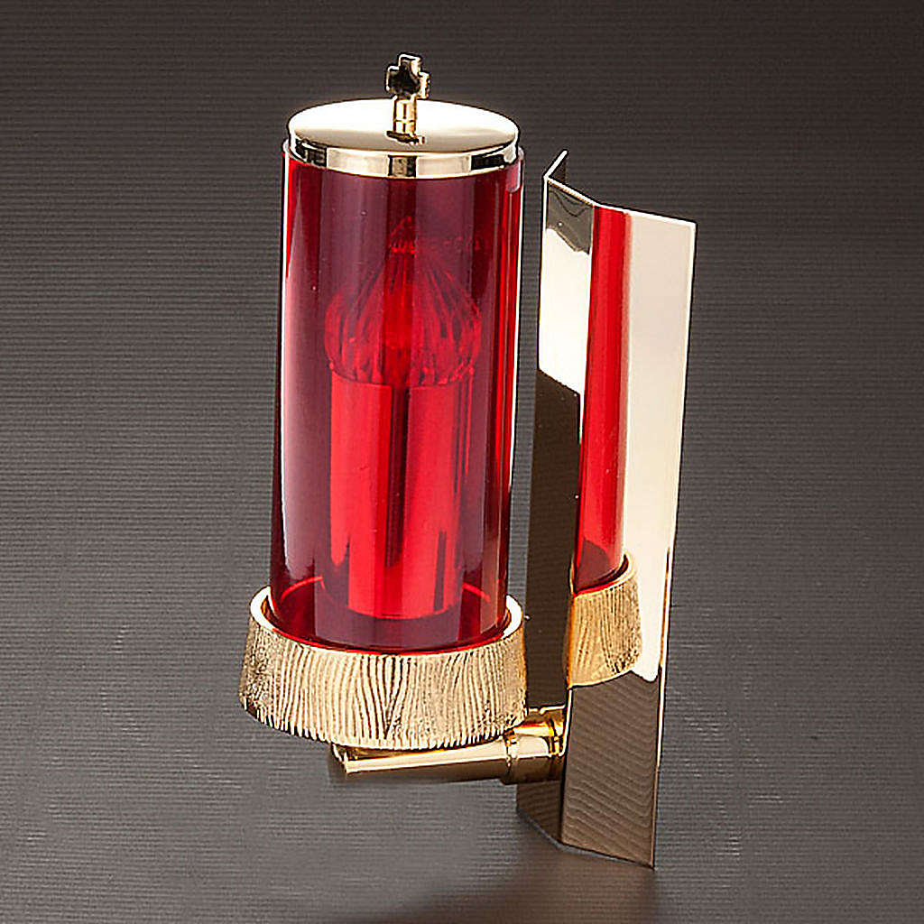 Vigil light wall lamp with battery 3