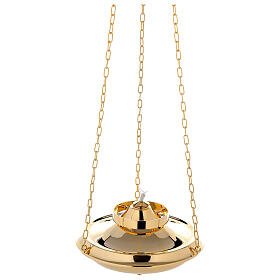 Blessed Sacrament lamp with 1m chain s5