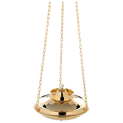 Blessed Sacrament lamp with 1m chain 5