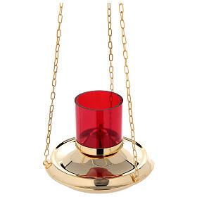 Lampada Santissimo catene 1 m s2