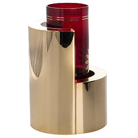 Lámpara Eucarística para Santísimo mod. Lum s5