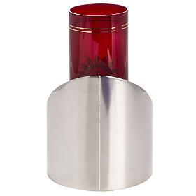 Lámpara Eucarística para Santísimo mod. Fla s3