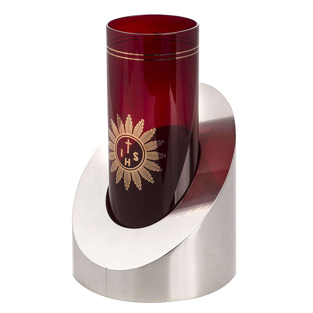Lampka Eucharystyczna do Najświętszego Sakramentu model Flamula 3