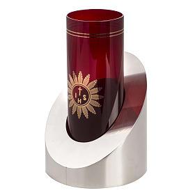 Lamparinas Santíssimo: Lâmpada Santíssimo mod. Flamula