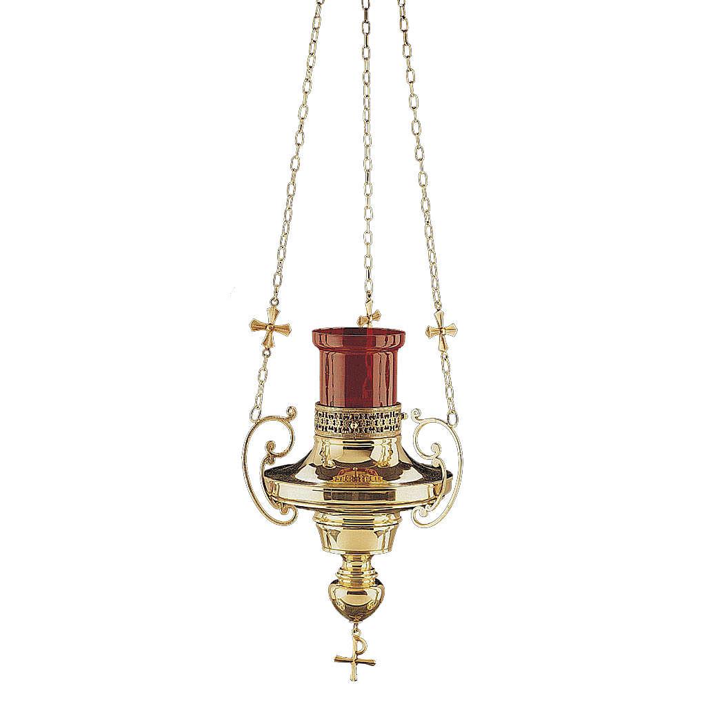 Lámpara Santísimo Molina para colgar 3