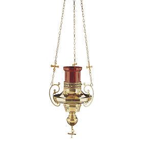 Lámpara Santísimo Molina para colgar s1