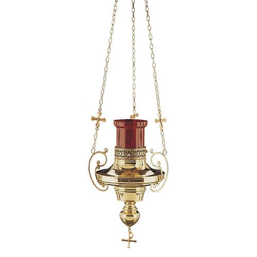 Lámpara Santísimo Molina para colgar 1