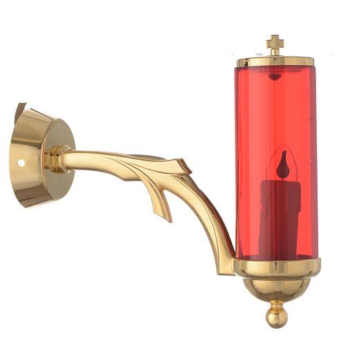 Lámpara para el Santísimo eléctrica 1