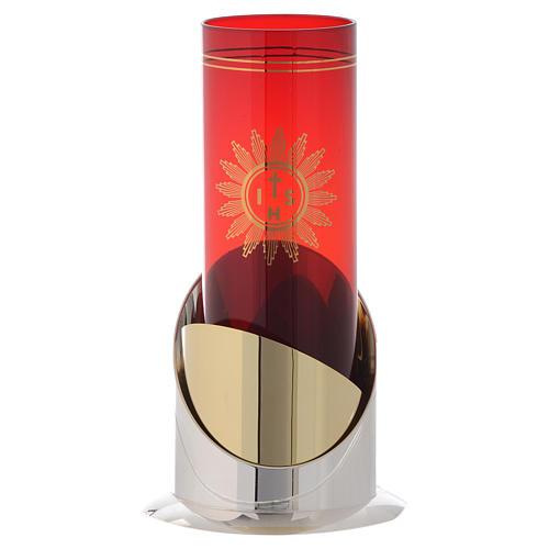 Lampada Eucaristica mod. Lux 1
