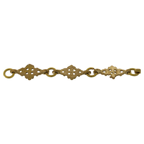 Brass chain 1 m for pendant lamp 2