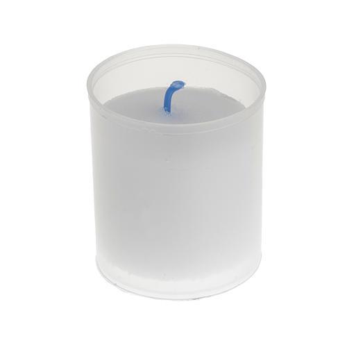 Lumino Modello Stella bianco 1