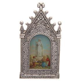 Lumino votivo elettrico Madonna di Fatima s2