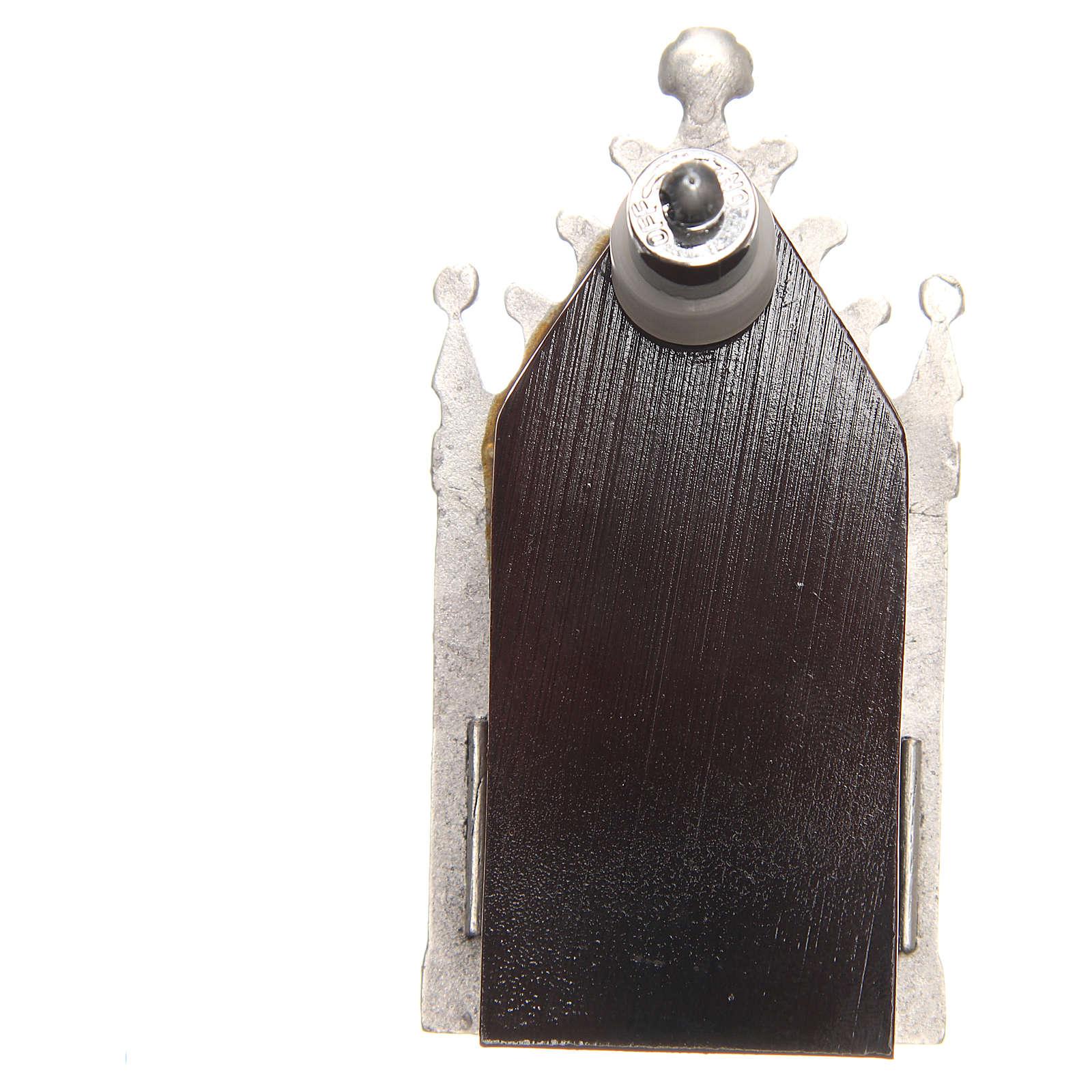 Vela votiva eléctrica Nossa Senhora de Fátima 3