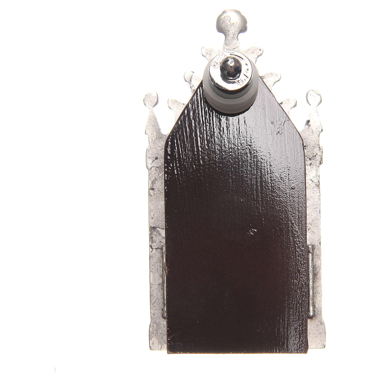 Vela votiva eléctrica São Bento 3