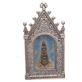 Lámpara votiva eléctrica Virgen de Loreto