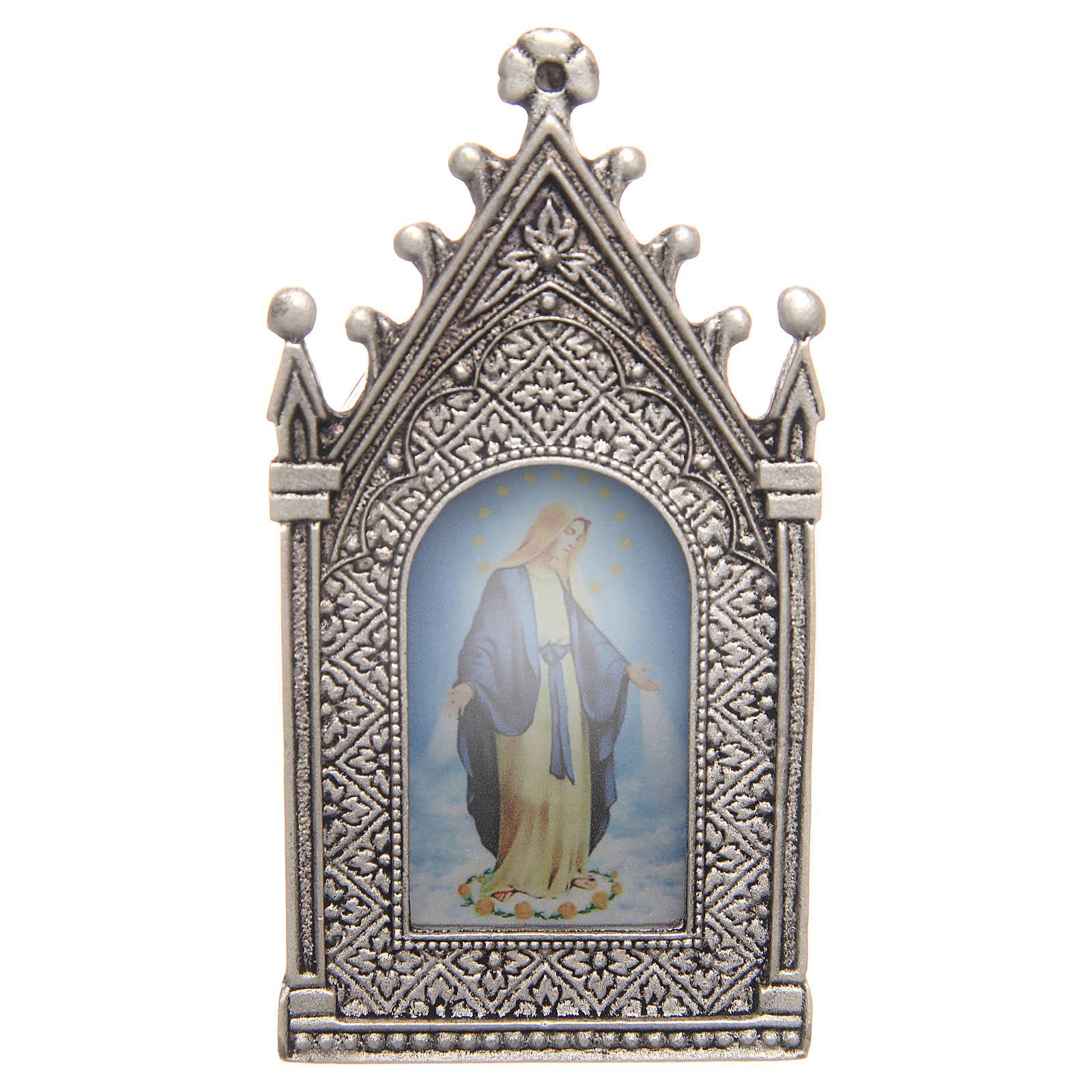 Veilleuse électrique Vierge Miraculeuse 3