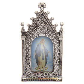 Votive electric candle Our Lady of Miracles s1