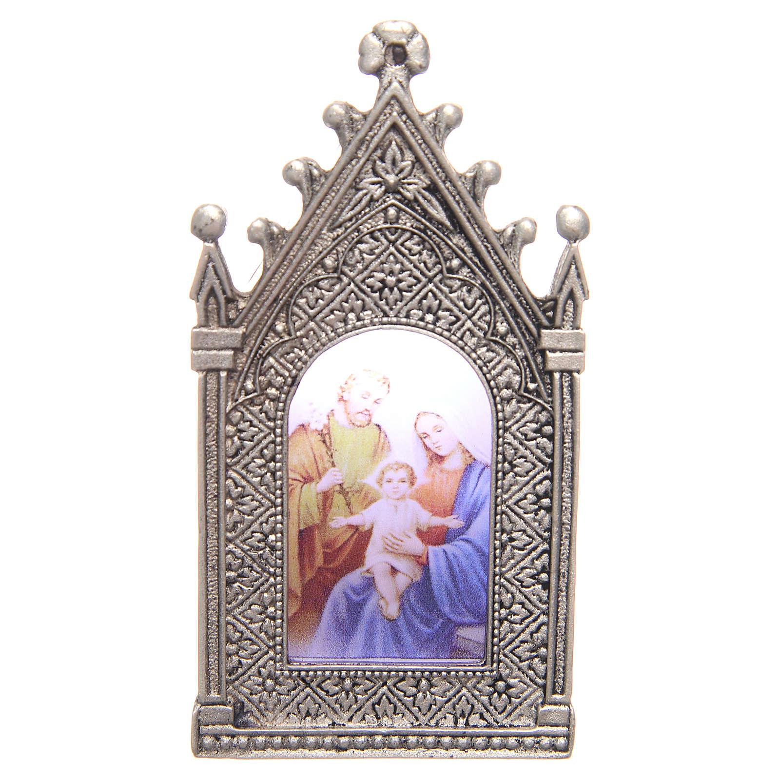 Vela votiva eléctrica Sagrada Família 3