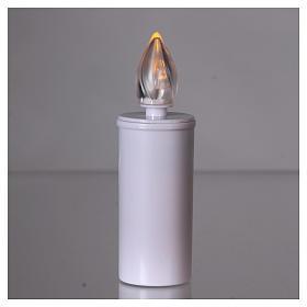 Lumino Lumada usa e getta annuale luce intermittente gialla s2