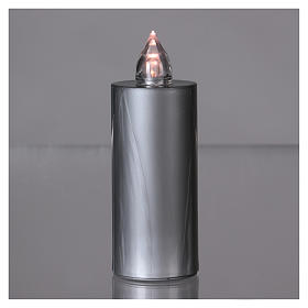 Lumino Lumada luce intermittente bianca usa e getta argento  s2