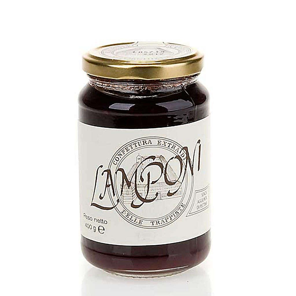 Raspberry jam of the Vitorchiano Trappist Nuns 3