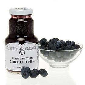 Sok jagodowy czysty 200 ml Camaldoli s1