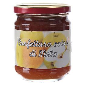 Confiture extra aux Pommes 220 g de Saint Antoine de Padoue s1